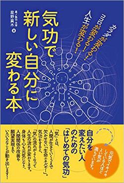 星ノ氣功の気功の本